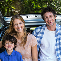 Comprehensive motor vehicle insurance